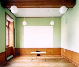 Collegium Helveticum ETH Zürich 2005 © Candida Höfer/VG Bild-Kunst, Bonn