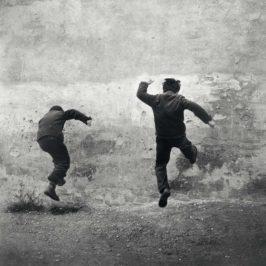 Dagmar Hochová, Proti zdi, 1959