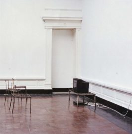 F. Hoffmann-La Roche AG Basel I 2002 © Candida Höfer/VG Bild-Kunst, Bonn